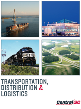 Transportation, Distribution and Logistics